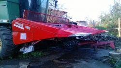 Traktorok oros oros