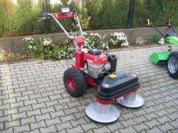DAKR Dakr panter FD-314 hydro professzionális egytengelyes traktor szenzációs áron !!!