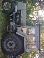 Traktorok Forstrit ZT323A