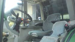 Traktorok fendt vario 412