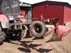 Traktorok k�hne  3as �gyeke