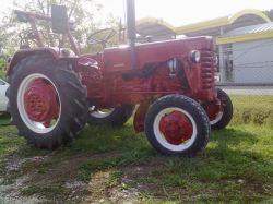 Traktorok IHC McCormick