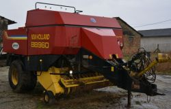 New Holland 960 BB