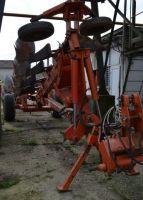 Traktorok Vogel&Noot Heros 1000
