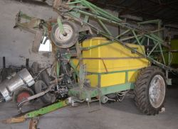 Traktorok Huniper Huniper 3000/18