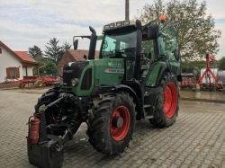 Traktorok Fendt 413 Vario TMS
