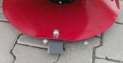Panter Dakr panter FD-2 hydro professzionális egytengelyes traktor !!!