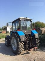 Traktorok Belarus MTZ1021.3